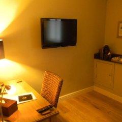 Отель The Old House At Home 5* Стандартный номер с различными типами кроватей