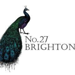 Отель 27 Brighton Великобритания, Кемптаун - отзывы, цены и фото номеров - забронировать отель 27 Brighton онлайн спортивное сооружение