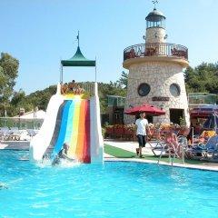 Grand Cettia Hotel бассейн фото 3