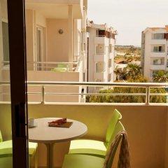 Side Resort Hotel 4* Стандартный номер с различными типами кроватей фото 8