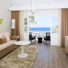 Отель Meliá Braco Village, Jamaica - All Inclusive 4* Номер Делюкс с различными типами кроватей фото 5