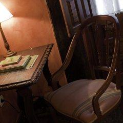 Отель La Casa del Organista 3* Стандартный номер с двуспальной кроватью фото 4