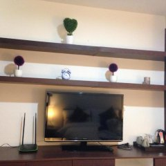 Отель Ratchy Condo Банг-Саре удобства в номере