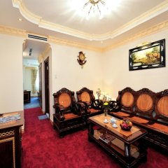 New Pacific Hotel 4* Представительский люкс с различными типами кроватей фото 2