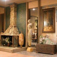 Отель Artists Residence in Tbilisi Грузия, Тбилиси - отзывы, цены и фото номеров - забронировать отель Artists Residence in Tbilisi онлайн спа
