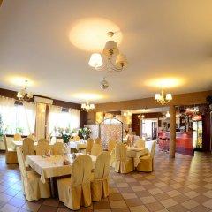 Отель Route One - Restauracja & Pokoje Hotelowe питание фото 3