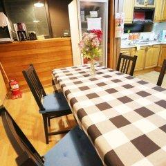 Hostel Maru Hongdae в номере