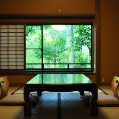 Отель Oyado Hanabou Минамиогуни комната для гостей