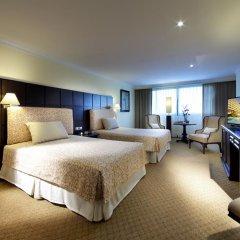 Dominican Fiesta Hotel & Casino 3* Номер Делюкс с различными типами кроватей фото 2