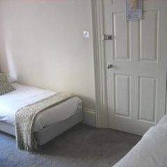 Отель Greys комната для гостей фото 5