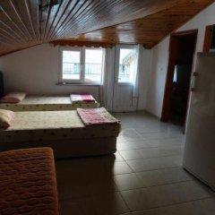 Caner Pansiyon Апартаменты с различными типами кроватей фото 15