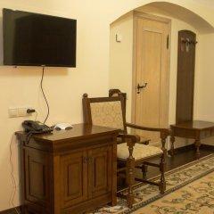 Гостиница Монастырcкий 3* Люкс разные типы кроватей фото 5