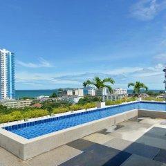 Отель Laguna Bay 2 by Pattaya Suites Паттайя бассейн фото 3