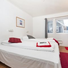 Отель Stavanger Bed & Breakfast Стандартный номер фото 13