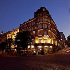 Отель Aliados 3* Номер категории Эконом с различными типами кроватей фото 5