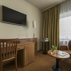 Отель Best Baltic Kaunas Hotel Литва, Каунас - 2 отзыва об отеле, цены и фото номеров - забронировать отель Best Baltic Kaunas Hotel онлайн комната для гостей фото 5