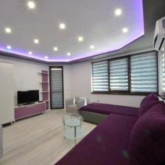 Апартаменты Apartment Relax Велико Тырново комната для гостей фото 3