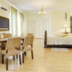 Гостиница Жемчужина 3* Улучшенный номер разные типы кроватей фото 13