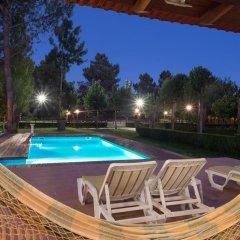 Отель Quinta Da Mimosa бассейн фото 3
