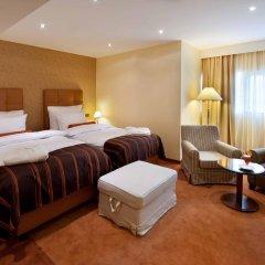 Hotel Dubrovnik 4* Номер Делюкс с различными типами кроватей фото 2