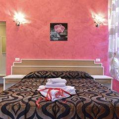 Отель Claudia Suites 3* Номер Делюкс с различными типами кроватей фото 11