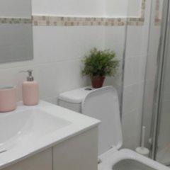 Отель Hostal Casa de Huespedes Marisol ванная
