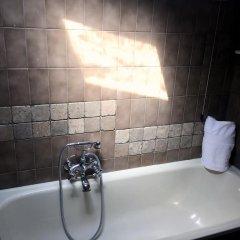 Отель Palazzo Rosari Spada Сполето ванная