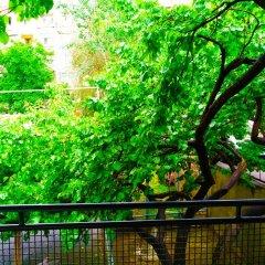 Хостел Sakharov & Tours балкон