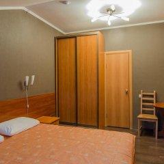 Гостиница Старая Слобода Стандартный номер разные типы кроватей фото 2