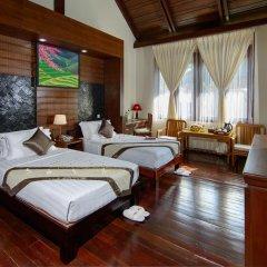 Отель Blue Oceanic Bay комната для гостей фото 5