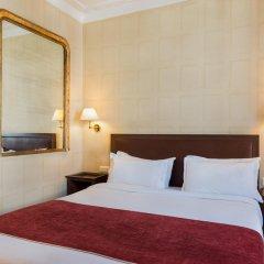 Lenox Montparnasse Hotel 3* Стандартный номер разные типы кроватей фото 2