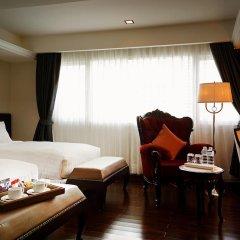 Gulliver`S Tavern Hotel Бангкок комната для гостей фото 2