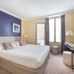 Отель Touraine Opera 3* Стандартный номер фото 9