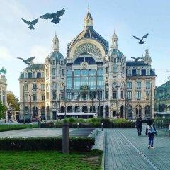 Отель ibis Antwerpen Centrum фото 10