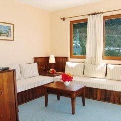 Hotel Pirat 3* Стандартный номер с различными типами кроватей фото 5