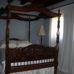 Отель Hacienda Los Jinetes 4* Люкс с различными типами кроватей фото 7