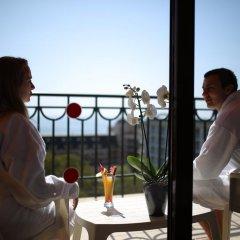 Prestige Hotel and Aquapark 4* Стандартный номер с различными типами кроватей фото 2