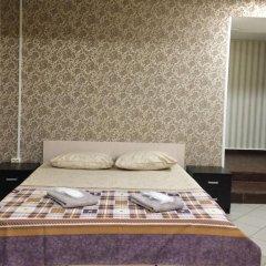 Hotel Rica 2* Люкс с разными типами кроватей