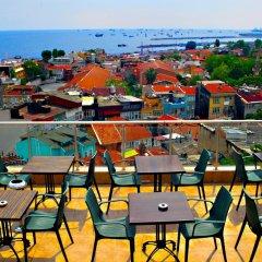 Art City Hotel Istanbul бассейн
