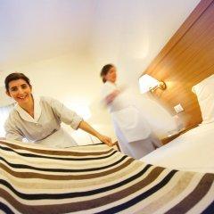 Sardegna Hotel 4* Стандартный номер с различными типами кроватей фото 5