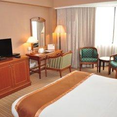 Mulia Hotel 3* Стандартный номер с различными типами кроватей фото 4