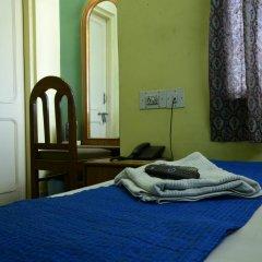 Hotel Bani Park Palace 2* Номер Делюкс с различными типами кроватей фото 2