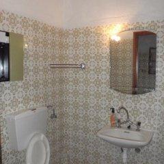 Отель Studios Oasis ванная фото 2