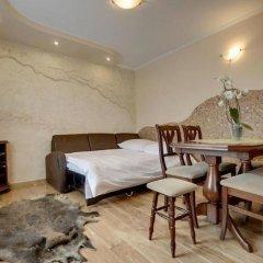 Отель udanypobyt Apartament Myśliwski Косцелиско комната для гостей фото 3