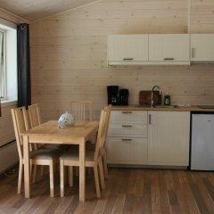 Отель Odda Camping в номере фото 2