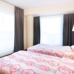 Апартаменты Foorum Apartment комната для гостей фото 3
