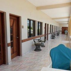 Отель Garant & Suites 3* Номер Делюкс