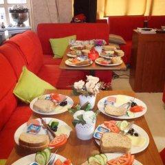 Paxx Istanbul Hotel & Hostel Стандартный номер с различными типами кроватей фото 13