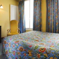 Отель 9Hotel Bastille-Lyon 3* Стандартный номер с двуспальной кроватью фото 5