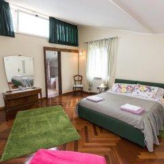 Отель Patrian Стандартный номер с различными типами кроватей фото 5